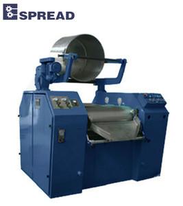 Hydraulic Thiple Roll Mill