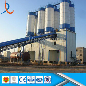 HZS series low cost mixed concrete batching plant / plant concrete batching / concrete mixing