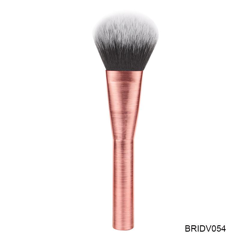 Lip Brush Foundation Brush Eyeliner Brush with Synthetic Hair