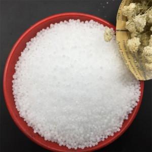 Nitrogen fertilizer classification prilled state urea N46%  /  Fertilizer Max Bag White