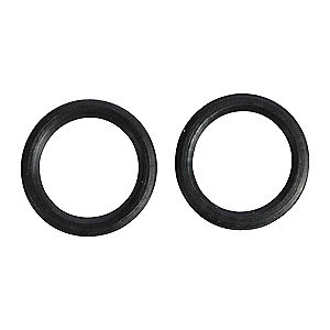 O-Ring, 1/4 In Unc Hex Head Bolt