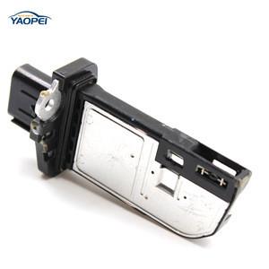 Original Quality Mass Air Flow Sensor 8V21-12B579-AA 8V2112B579AA For Ford 1.6 Version