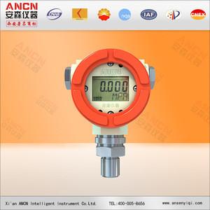 Refrigeration pressure gauge biogas pressure gauge ACD-102