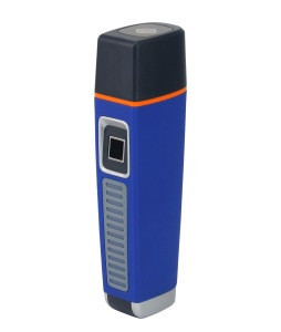 RFID Fingerprint Security Patrol Guard Tour System wth Pedometer and Flashlight