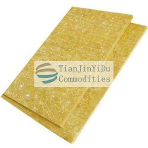 Rock wool board/Heat insulation mineral rock wool