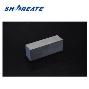 Shareate best sellers XR203 high impact and low wear resistance tungsten carbide flat bar Suitable for metal stamping die