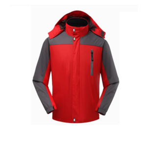 Winter Women and Men Soft Fleece Electric Rechargeable usb Battery Heated Jacket for Motorcycle Skiing Hunting