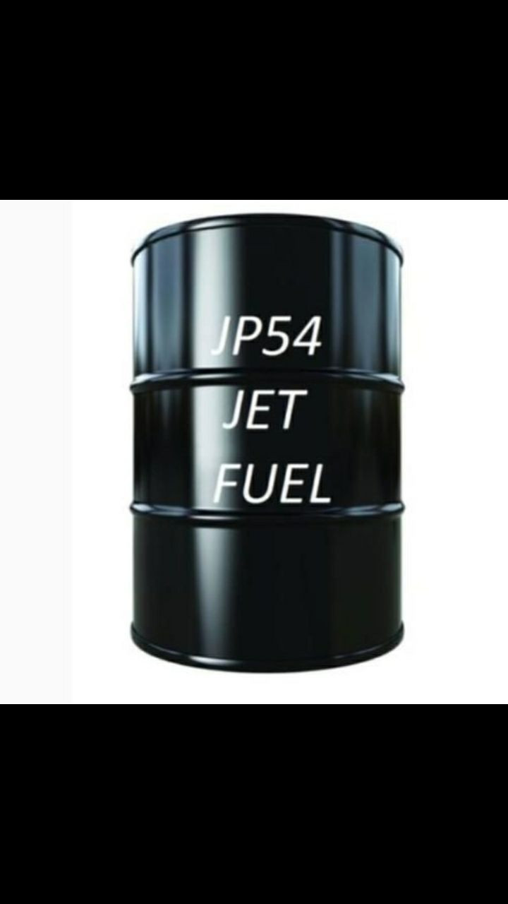 Jet Fuel for Sell