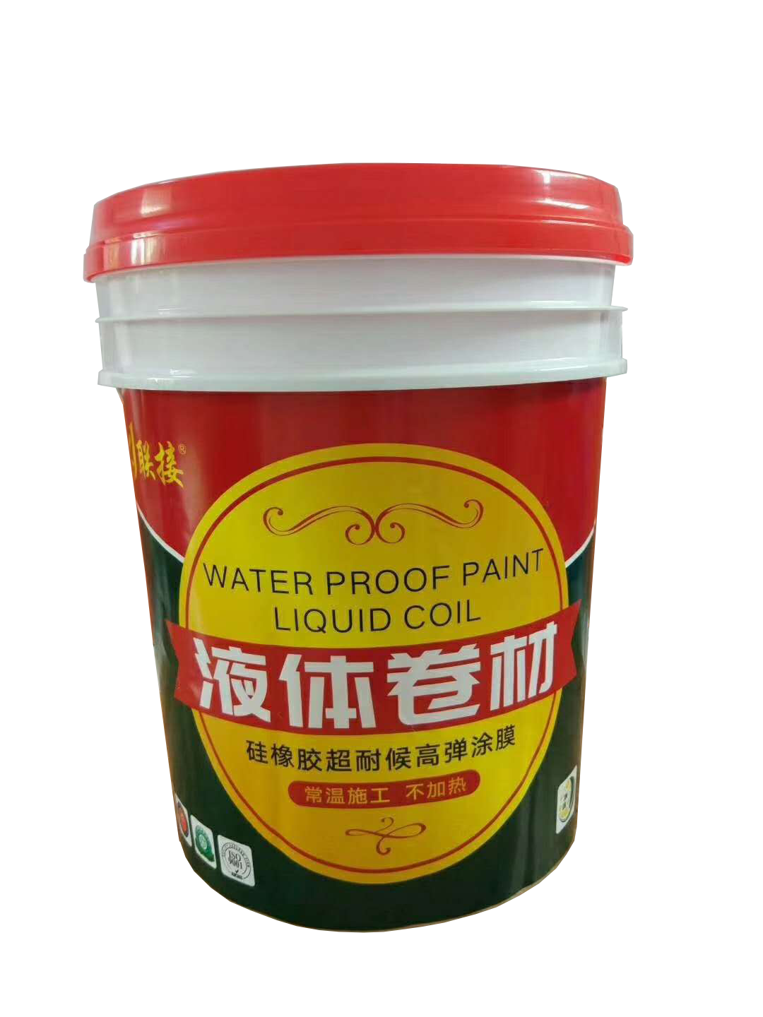 Polymer Liquid Coil Waterproof Coating