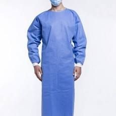 Import Surgical gowns, protective gowns from Estonia