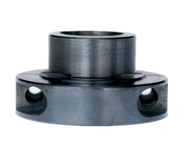 Steel CNC Machining Part