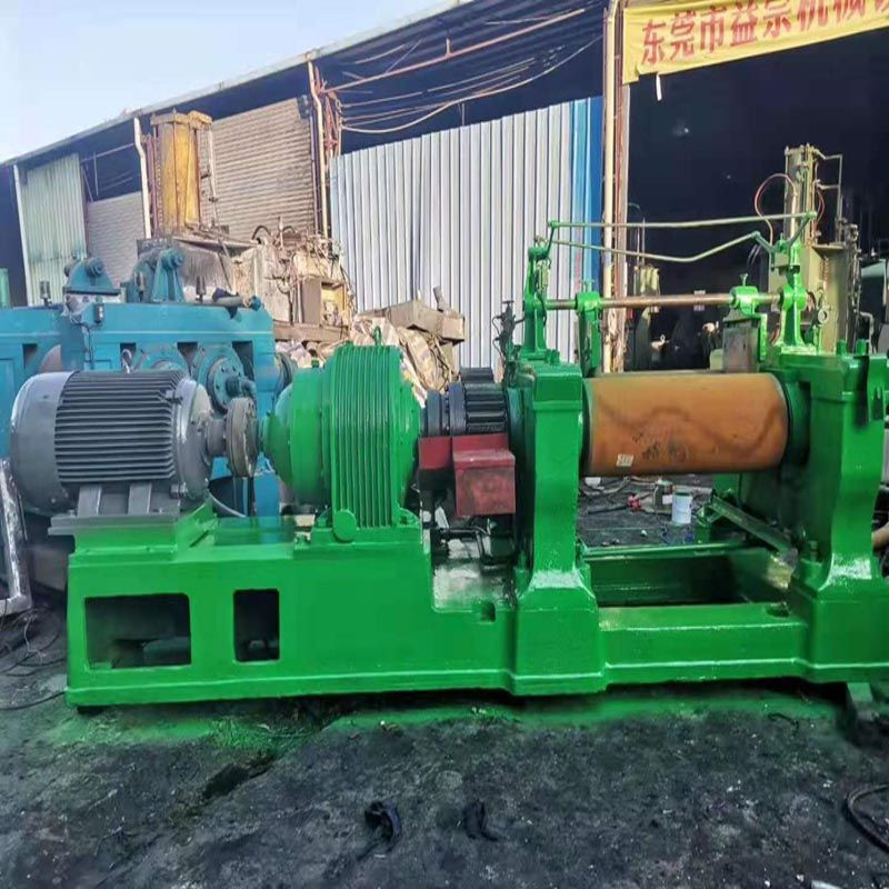 Used 26inch  Rubber Reclaim Machine