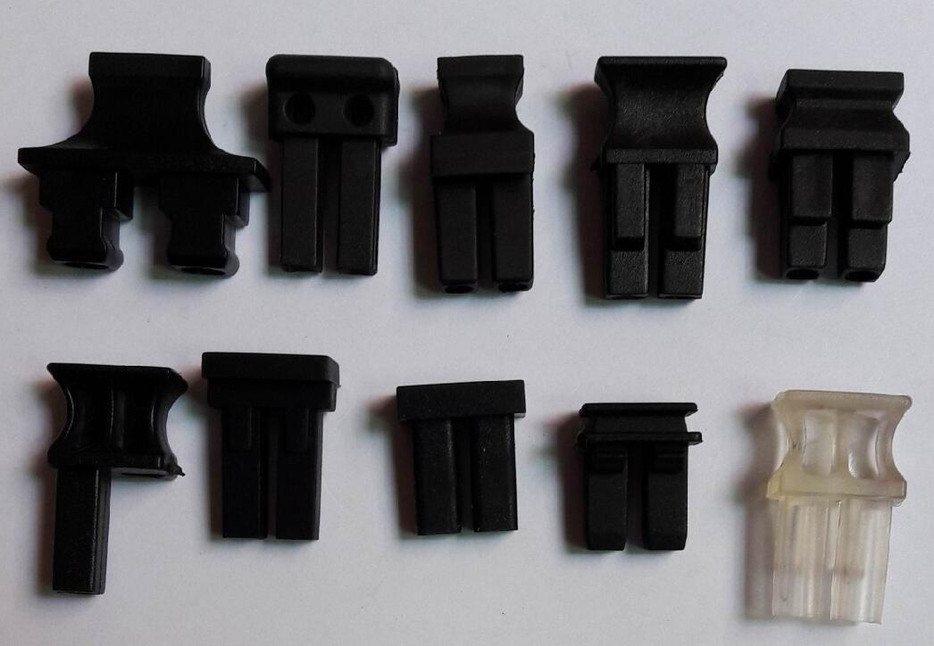 Dustproof plug/switch dust cover/light replacement plug/cat dust cover/light switch dustproof plug/fiber optic router dustproof plug/end dust source writers take/light module dustproof plug/SFP dustproof plug/LC dust tail plug