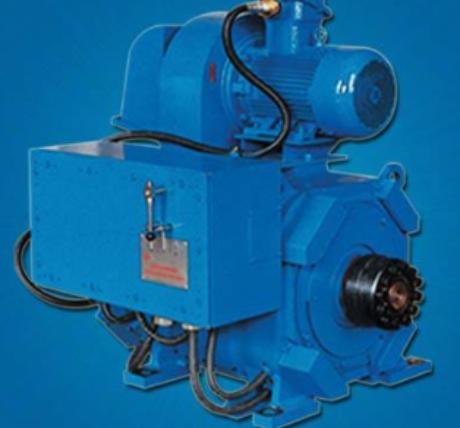 Petroleum drilling motor
