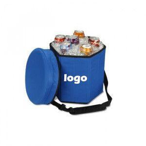 Custom Logo Outdoor Cooler Bag