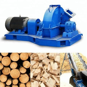 15 to 25TON PER HOUR OUTPUT QUALITY WOOD CHIP CRUSHER MANUFACTURER