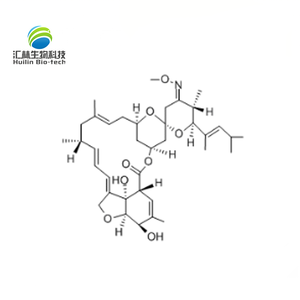 Anthelmintic and Antiparasitic Drugs Moxidectin CAS NO:113507-06-5