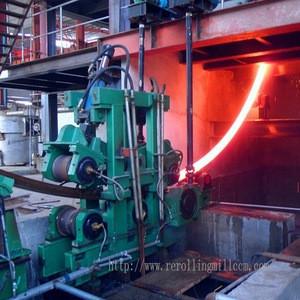 Billet for Building Material (Steel complete production line manufacturer)