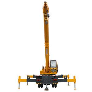 CE Mini Lorry Crane Truck Crane Small Hydraulic Truck Mounted Cranes List Price For Sale 8 Ton 10 Ton 16 Ton 20 Ton 25 Ton