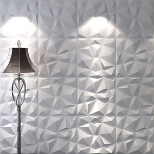 China home decor 3D wallpaper PVC Indoor Relief hollow for WPC wall panel generation boards cladding wallpapers/wall coating