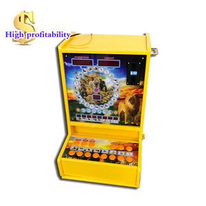 Coin machines gaming machines gambling table top mario slot game machine