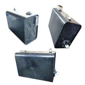 Customized Fuel Storage Tank Diesel Fuel Tank Aluminum Tank