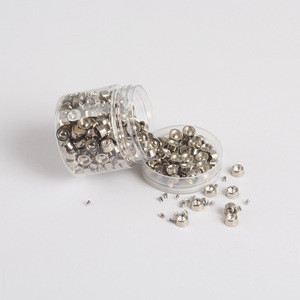 Cylindrical-enlarged rhinestone non-porous special-shaped beads loose beads clothing with accessories DIY beads