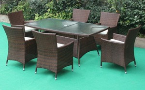 Dining room use furniture dining table dining chair set