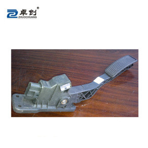 Electrical Car Spare Parts Auto Steering Accessories Accelerator Pedal Switch used for Volvo Truck CN6C15 9B743AA