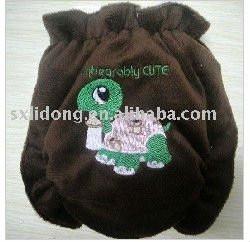 Embroidered diaper/cute diaper/popular diaper