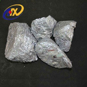 Factory direct sale inventory silicon metal 553