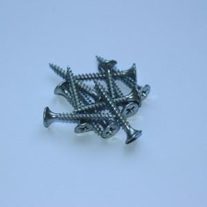 Factory direct screws manufacturer making machine in taiwan
