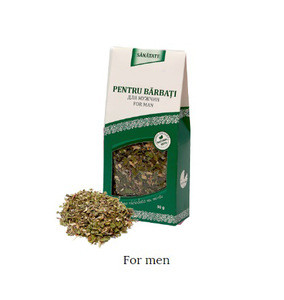 For man tea