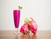 Fresh Dragon Fruit specialties - pitaya- fresh dragon