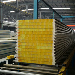 Glass wool insulation mineral wool easy to install