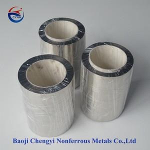 Good Price Pure Molybdenum Foil - Buy Pure Molybdenum Foil