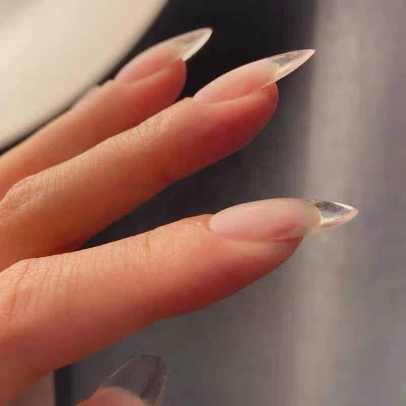 Gorgels Nails Supplies High Quality Fast Dry UV/LED Clear Builder Gel Polish
