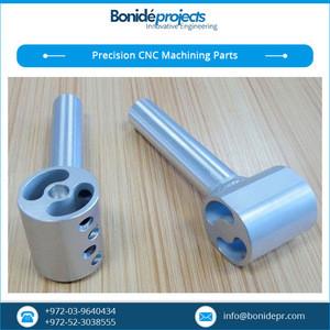High Performance Brass/Bronze/Titanium Material Parts for Big Industries