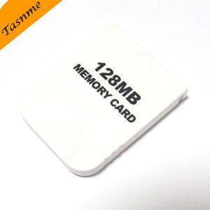 High Quality For Wii Memory Card For Wii/GC Game Accessories