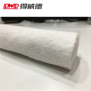 High quality stab resistant fabric UHMWPE fiber felt for puncture proof vest