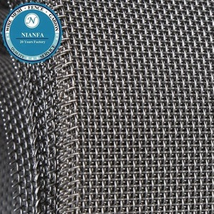 High quality stainless steel insect screen