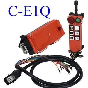 Industrial remote control wireless 12v,433mhz rf module