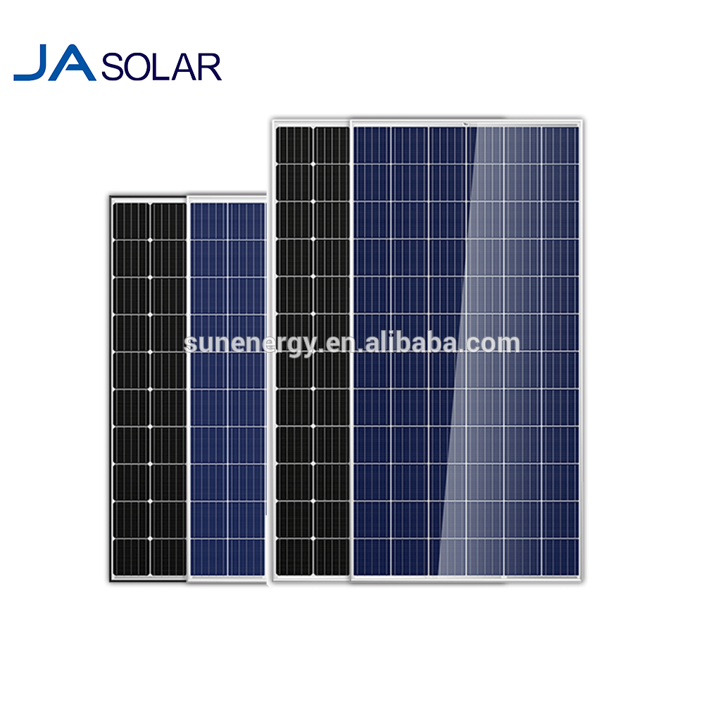 JAP6-72-315/4BB ja solar one of the world's largest producers of solar cells and solar modules