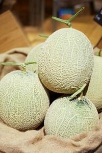 Korean Fresh Melon