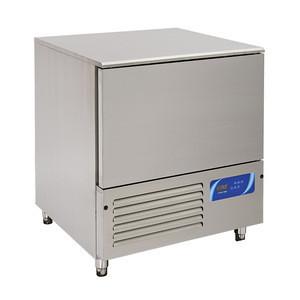 Low price commercial quick freezing chest portable laboratory deep freezer