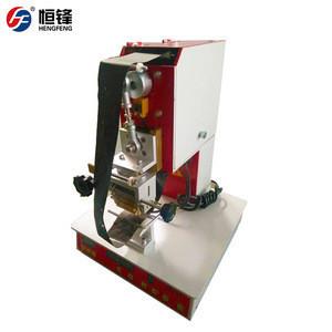 Manual Batch Coding Machine / Ribbon Coding Machine / Label Coding Machine