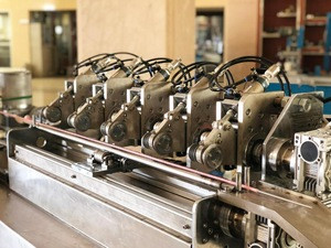 Paper Straw Machine Automatic Paper Drinking Straw Making Machine Paper Straw Making Machine Prices