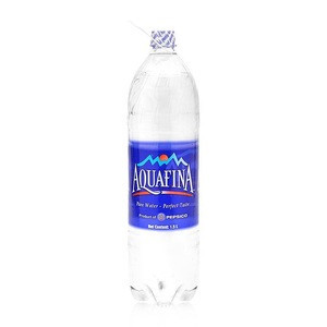 PURE WATER 1.5L