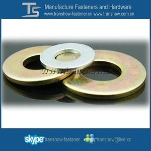 Sheet Metal Stamped DIN440 Flat Washers