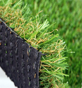 Synthetic Non-infill Landscaping Artificial Turf/Sports Artificial Grass